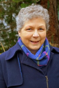 Sheila Lynch