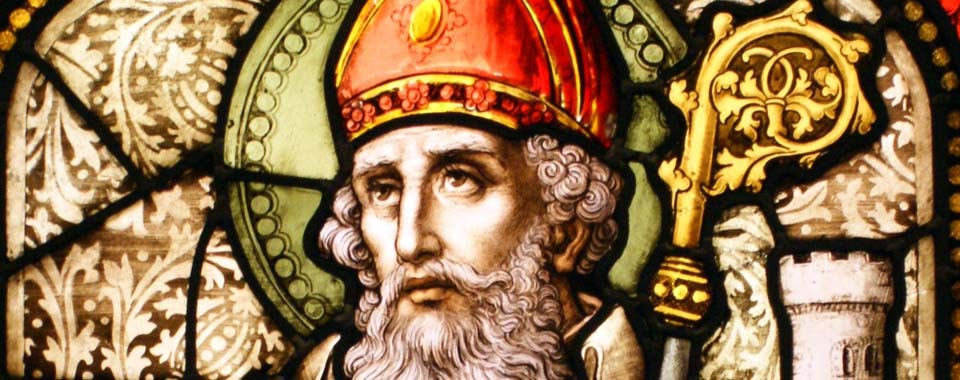 Saint_Patrick-stained-glass-from-USA