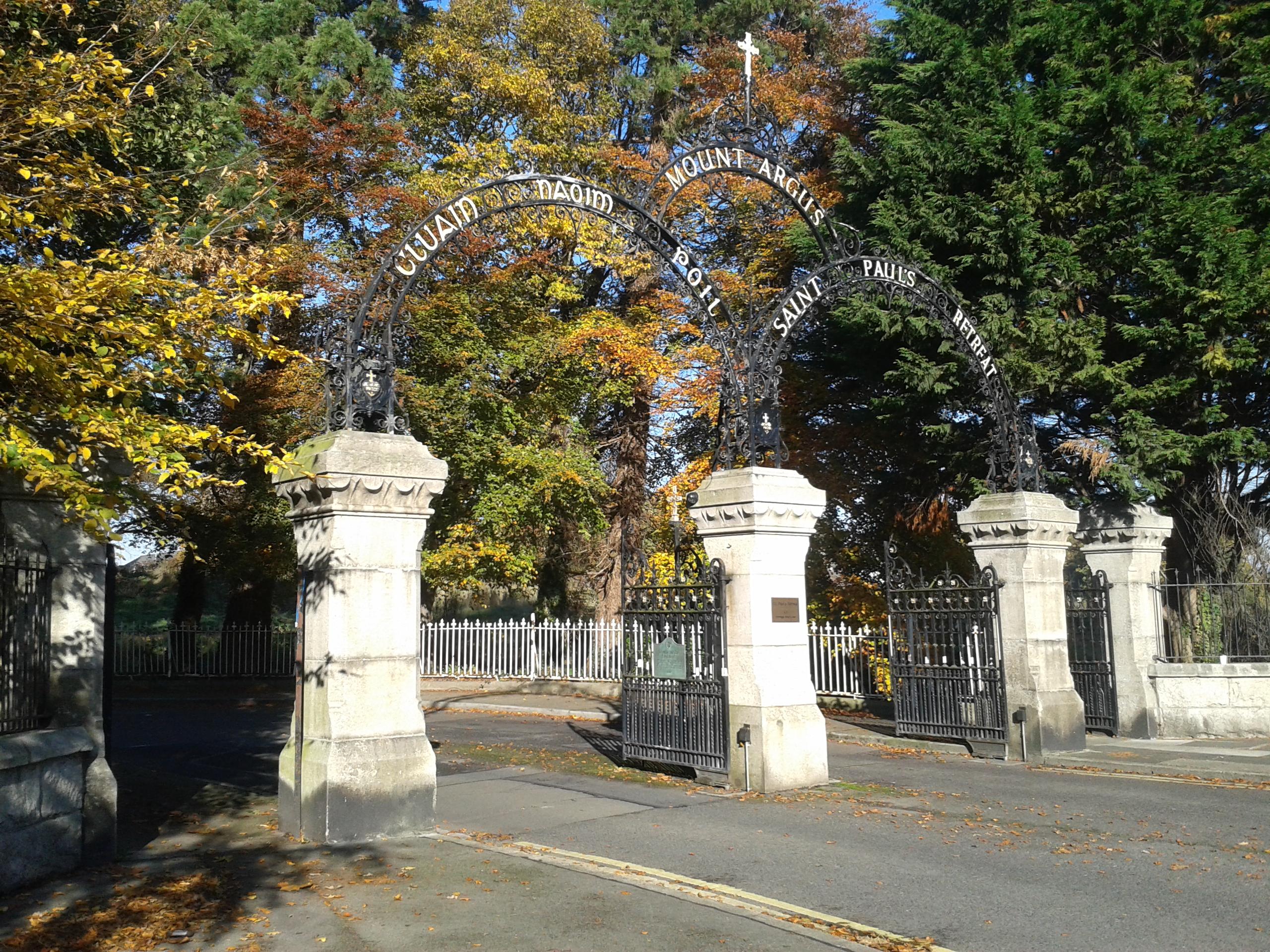 Mount-Argus-Gates