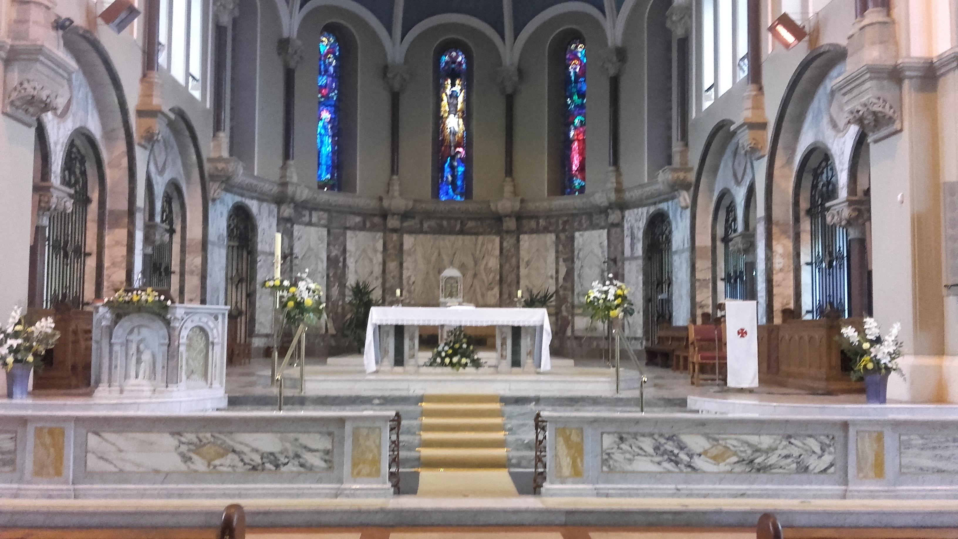 Easter-Santuary